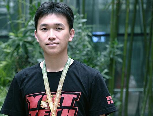 一亩田创始人兼CEO邓锦宏